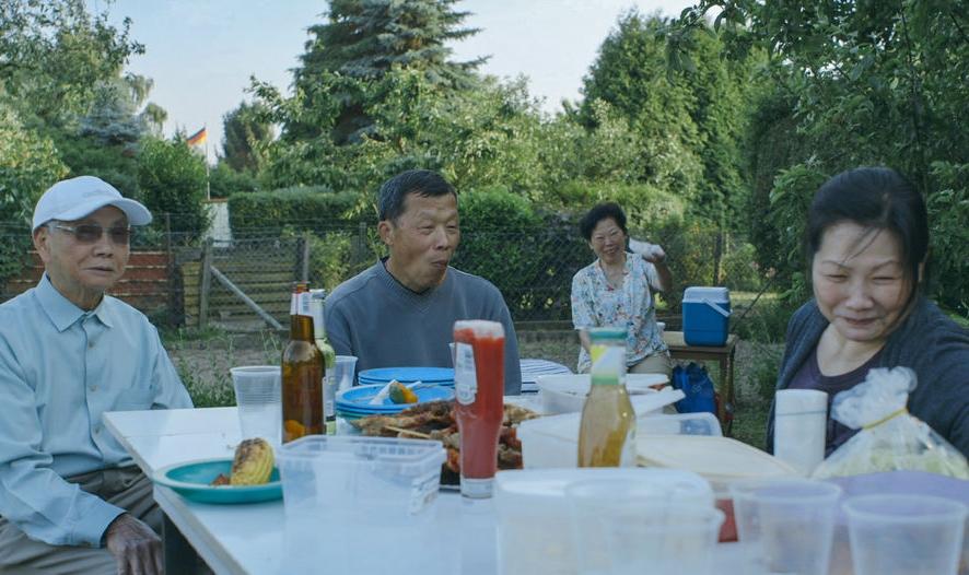 Regie: Dieu Hao Do, Der Garten des Herrn Vong 2015/2016 / Timon Schäppi