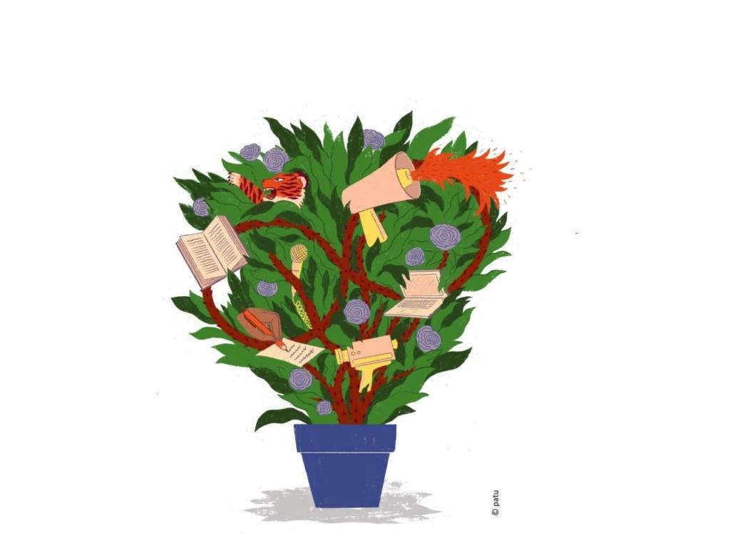Empowermentpflanze
